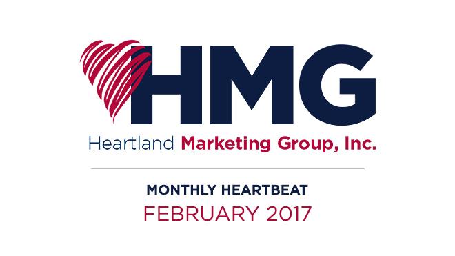 February 2017 Heartbeat