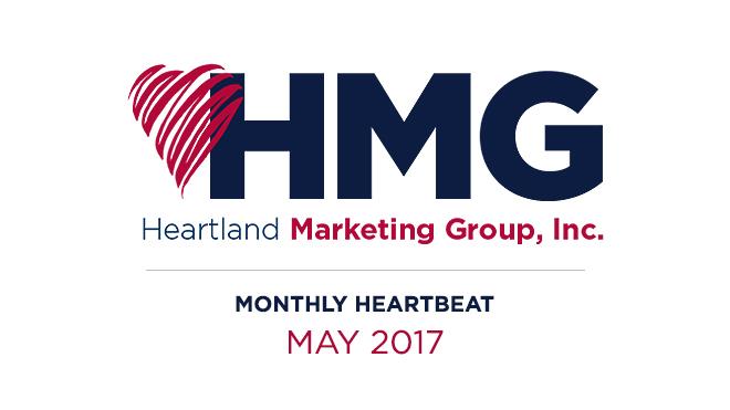 May 2017 Heartbeat