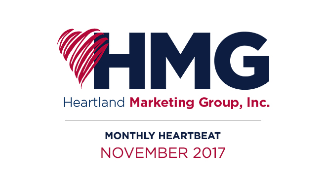 November 2017 Heartbeat
