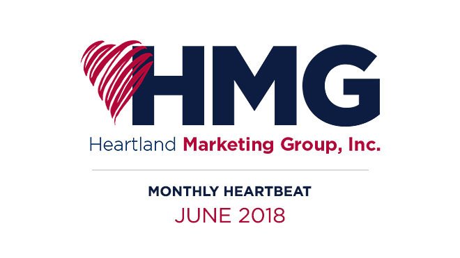 June 2018 Heartbeat